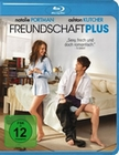 FREUNDSCHAFT PLUS - BLU-RAY - Komdie