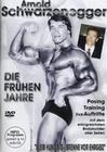 ARNOLD SCHWARZENEGGER - DIE FRÜHEN JAHRE - DVD - Film, Fernsehen & Kino