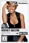WHITNEY HOUSTON - THE ULTIMATE COLLECTION/ON ST. - DVD - Musik