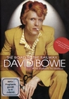 DAVID BOWIE - THE ROAD TO THE RAILWAY - AND... - DVD - Musik
