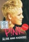 PINK - ALIVE & KICKING - DVD - Musik