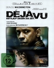 DEJA VU - WETTLAUF GEGEN DIE ZEIT [CE] [SB] - BLU-RAY - Thriller & Krimi