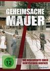 GEHEIMSACHE MAUER - DIE GESCHICHTE EINER... - DVD - Geschichte