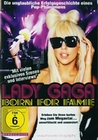 LADY GAGA - BORN FOR FAME - DVD - Musik