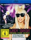 LADY GAGA - BORN FOR FAME - BLU-RAY - Musik