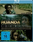 RUANDA - THE DAY GOD WALKED AWAY - STÖRKANAL ED. - BLU-RAY - Unterhaltung