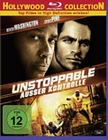 UNSTOPPABLE - AUSSER KONTROLLE - BLU-RAY - Action