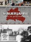 MAUERJAHRE - LEBEN IM GETEILTEN BERLIN [3 DVDS] - DVD - Geschichte