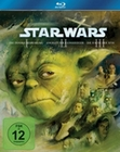 STAR WARS - TRILOGIE 1-3 [3 BRS] - BLU-RAY - Science Fiction