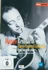 DJANGO REINHARDT - THREE-FINGERED LIGHTNING - DVD - Musik