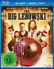 THE BIG LEBOWSKI - BLU-RAY - Komödie