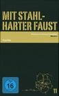 MIT STAHLHARTER FAUST - SZ-CINEMATHEK WESTERN 11 - DVD - Western
