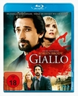 GIALLO - BLU-RAY - Thriller & Krimi