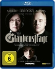 GLAUBENSFRAGE - BLU-RAY - Unterhaltung