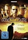 GONE BABY GONE - KEIN KINDERSPIEL - DVD - Thriller & Krimi