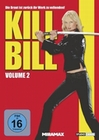 KILL BILL: VOLUME 2 - DVD - Thriller & Krimi
