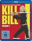 KILL BILL: VOLUME 2 - BLU-RAY - Thriller & Krimi