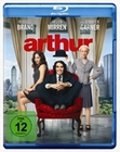 ARTHUR (INKL. DIGITAL COPY) - BLU-RAY - Komödie