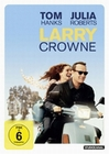 LARRY CROWNE - DVD - Komödie