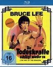 Bruce Lee - Die Todeskralle schlägt ... - Uncut