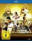 ASTERIX & OBELIX - MISSION KLEOPATRA - BLU-RAY - Komödie