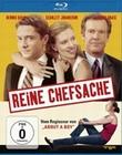 REINE CHEFSACHE - BLU-RAY - Komödie