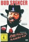 ZWEI FÄUSTE RÄUMEN AUF - DVD - Komödie