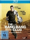 THE BANG BANG CLUB - BLU-RAY - Unterhaltung