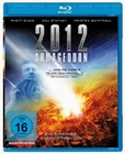 2012 ARMAGEDDON - BLU-RAY - Science Fiction