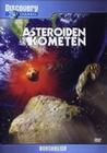 ASTEROIDEN UND KOMETEN - DISCOVERY DURCHBLICK - DVD - Erde & Universum