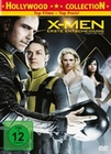 X-MEN - ERSTE ENTSCHEIDUNG (INKL. DIG. COPY) - DVD - Science Fiction