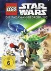 LEGO - STAR WARS: DIE PADAWAN BEDROHUNG - DVD - Kinder