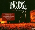 INCUBUS - ALIVE AT RED ROCKS [2 DVDS] - DVD - Musik
