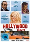 HOLLYWOOD REALITY - UNZENSIERT - DVD - Komödie