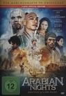 ARABIAN NIGHTS - ABENTEUER ... [2 DVDS] [SE] - DVD - Abenteuer
