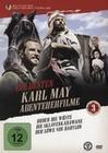 DIE BESTEN KARL MAY ABENTEUERFILME [3 DVDS] - DVD - Abenteuer