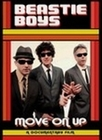 BEASTIE BOYS - MOVE ON UP - DVD - Musik
