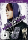 JUSTIN BIEBER - NEVER SAY NEVER - EXT. DIR. ED. - DVD - Musik