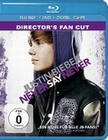 JUSTIN BIEBER - NEVER SAY NEVER - FAN CUT [DC] - BLU-RAY - Musik