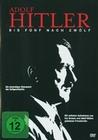 ADOLF HITLER - BIS FÜNF NACH ZWÖLF - DVD - Geschichte