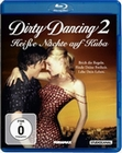 DIRTY DANCING 2 - HEISSE NÄCHTE AUF KUBA - BLU-RAY - Unterhaltung