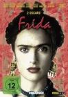 FRIDA - DVD - Unterhaltung