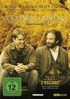 GOOD WILL HUNTING - REMASTERED - DVD - Unterhaltung