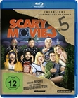 SCARY MOVIE 3.5 - BLU-RAY - Komödie