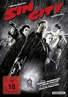 SIN CITY - DVD - Action