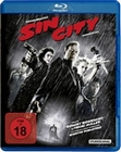 SIN CITY - BLU-RAY - Action