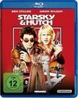 STARSKY & HUTCH - BLU-RAY - Action