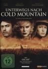 UNTERWEGS NACH COLD MOUNTAIN - DVD - Unterhaltung