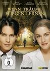 WENN TRÄUME FLIEGEN LERNEN - DVD - Unterhaltung