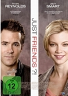 JUST FRIENDS?! - DVD - Komdie